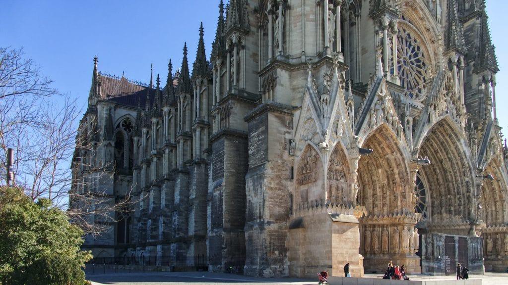 Concergerie Reims